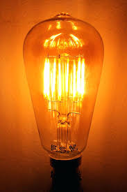 vintage style led bulbs feit electric led the original vintage