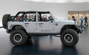 Jeep Truck 2016 4 Door - Afrosy.com