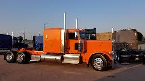 100 Truck Accessories Omaha Orange 389 Long Hood Peterbilt Of Sioux Falls