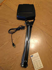 Luxo Jr Lamp Model by Luxo Lamp Ebay