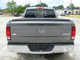 2010 Used Dodge Ram 1500 4 DOOR 4 WHEEL DRIVE SUPER CLEAN RUNS GREAT ...