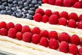 You Need to Make Taylor Swift s Flag Cake for 4th of July