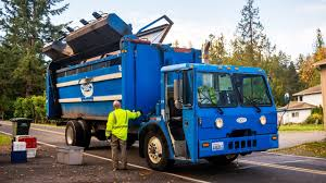 Crane Carrier Co. LET - Dempster Recycle One Recycling Truck - YouTube