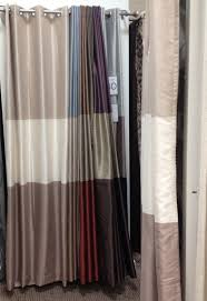 Lush Decor Serena Window Curtain by 77 Best Color Block Window Treatment Panels Images On Pinterest