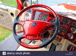 100 Semi Truck Interior Stock Photos Stock Images