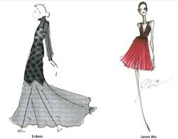 Win Fashion Sketches With Mytheresa