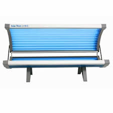 solar wave 24 tanning bed