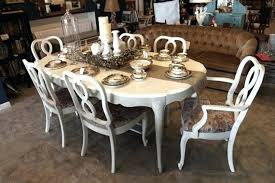 Queen Anne Dining Table Decoration Amazing Room And Chairs In Black Intended