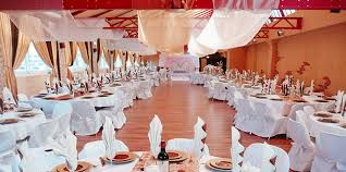 décoration de salle pour mariage pas cher le mariage