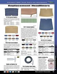 Page 38 Of Chevy & GMC Truck Interior Components 2015 Friendly Upholstery Inc Gallery American Flag Headliner Inspiring Ford Truck Interior Amazing F Diy Car 4 Yards Of Any Fabric And 2 Cans 3m Super 90 For And Seats Carpet Headliners Door Panels Red Concert Series Returns With Headliners Cutcopy Drake Material Best Picture Imagescoorg 6772 C10 Chevy Custom Ricks Replacement Wwwimagessurecom Chevrolet Wwwtopsimagescom 1969 Ford F100 You Can Do It Upholster Your At Home Hot Install Mopar Flathead Forum P15d24com