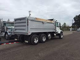 Dump Bodies | Pioneer Truckweld Inc.
