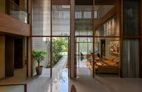 100 Sanjay Puri Architects Gallery Of 18 Screens House 2