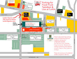 Directions And Parking | Larkin Square Streetsmart Nyc Map By Vandam Laminated City Street Of Wandering Lunch Food Truck Finder All Trucks The Economist Media Centre How Much Does A Cost Open For Business Oscar Mayer Tour May 2012 Visually Hottest New Around The Dmv Eater Dc Socalmfva Southern California Mobile Vendors Association What Happened In Attack Nice France York Times Amazoncom Subway Appstore Android Winnipeg Truck Route Map Manitoba 2015 Summer Ccession Vendor News In Our Vehicle Attack Everything You Need To Know Washington Post