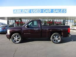 Used Cars For Sale Abilene | Used Trucks Abilene | Abilene Used ... Tricked Out Trucks New And Used 4x4 Lifted Ford Ram Tdy Sales Www Diesel Trucks Dodge 2500 3500 Cummins For Sale Dw Truck Classics On Autotrader 2004 1500 At Houston Auto Brokers Tx Iid 17150308 Hd Video 2016 Dodge Ram 4500 Cab Chassis 4x4 Flat Bed Cummins 2007 Ram 59 Automatic Clean Texas Chrysler Jeep Dealer Cars 2012 5500 Flatbed Crew Cab Pickup Truck Youtube 2017 Big Horn Crew Cab For 2010 Hemi 57l V8 Custom Haulers By Herrin Hauler Beds Rv Race Car All American Fiat Of San Angelo