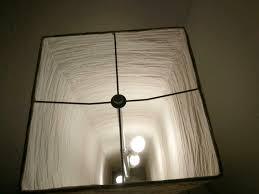 stehle für warmes licht im wohnzimmer oder schlafzimmer