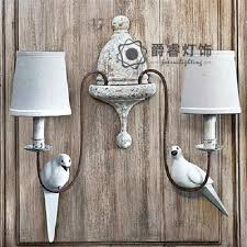 great shabby chic wall lights 11 on landscape lighting wall wash