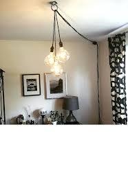 Plug In Swag Lamp Kit by Chandeliers Chandelierchandelier Swag Hook Lowes Pendant Light