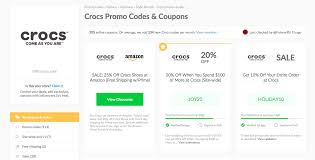 How To Find A Working Crocs Promo Code, One Extremely ... Pinned November 6th 50 Off Everything 25 40 At Carters Coupons Shopping Deals Promo Codes January 20 Miele Discount Coupons Big Dee Tack Coupon Code Discount Craftsman Lighting For Incporate Com Moen Codes Free Shipping Child Of Mine Carters How To Find Use When Online Cdf Home Facebook Google Shutterfly Baby Promos By Couponat Android Smart Promo Philippines Superbiiz Reddit 2018 Lucas Oil