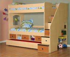 how to make drawer pull men bunk bed 6 building the stairs and