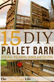 Do You Need A Livestock Barn Or Storage Shed Try Out Some Of These Amazing