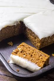 Best Pumpkin Desserts 2017 by Best Pumpkin Cake Lil U0027 Luna