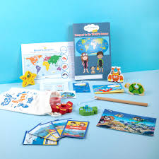 JL273 Letters And Sounds Phonics Kit