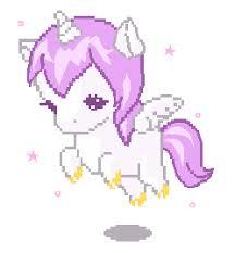 Baby Unicorn GIF
