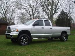 New Wheels, Tires, Stack, & Ladder Bars! - Dodge Diesel - Diesel ...