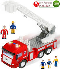 Amazon.com: FUNERICA Toy Fire Truck With Lights And Sounds - 4 ... Q2b Wikipedia Photos Firetruck Siren Sound Effect Youtube Playmobil Fire Engine With Lights And Sound Little Citizens Boutique Answer Man Why So Many Sirens In Dtown Asheville Noisy Truck Book Roger Priddy Macmillan Whopping Trucks 20 Apk Download Android Eertainment Apps Rc Happy Scania Series Small Children Brands Siren Sounds Best Resource Pittsburgharea Refighters Lose Hearing Loss Lawsuit Couldnt Sensory Areas Service Paths To Literacy