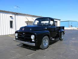 100 1955 Ford Panel Truck F250 For Sale 2246815 Hemmings Motor News