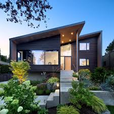 100 Modern Cedar Siding An Ordinary Suburban Home In Vancouver Is Given A
