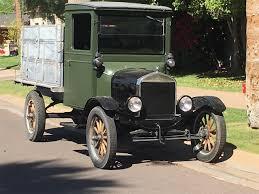 100 Truck Model 1923 Ford T Farm Truck For Sale ClassicCarscom CC888079