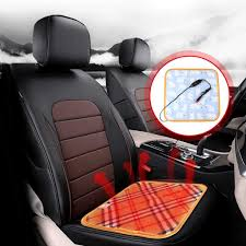 100 Car Seat In Truck 12V Electric Heater Auto Er Heated