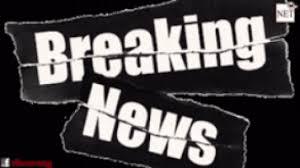 Breaking News GIF
