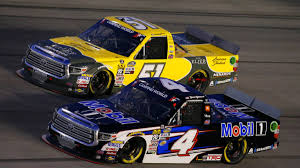 Analysis: The NASCAR Truck Series Playoff Field Is Nearly Set ...
