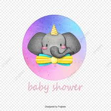 Cake Toppers Baby Shower Boy Elephant Baby Shower Ideas