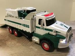New Hess Toy Dump Truck And Loader For 2017 Is Here! | ToyQueen.com