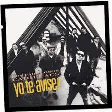 Album Yo Te Avise de Los Fabulosos Cadillacs descargar mºsica MP3