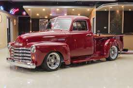 1953 Chevrolet 3100 | Classic Cars For Sale Michigan: Muscle & Old ...