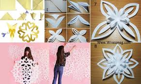 Homey Idea Paper Wall Decor Interior Home Contemporary Craft Ideas For Decoration Inspiration Fine Images Art And Tutorial 3d