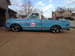 Chevy C10 Shop Truck - Esso | Truck | Pinterest | Chevy Trucks ... My First Truck 1984 Chevrolet C10 Trucks Pin By Jy M Mgnn On Truck 79 Pinterest Trucks Tbar Trucks 1968 Barn Find Chevy Stepside What Do You Think Of The C10 1969 With Secrets Hot Rod Network Within Fascating 1985 Chevy Pickup 1967 Camioneta Y Forbidden Daves Turns Heads Slamd Mag Yes We Grhead Garage Photos Informations Articles Bestcarmagcom Love Green Colour Dave_7 Flickr Bangshiftcom