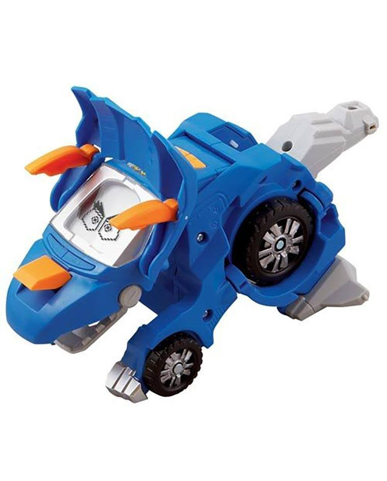 VTech Switch & Go Dinos Horns The Triceratops Toy