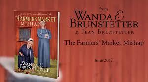 The Farmers Market Mishap Book Trailer