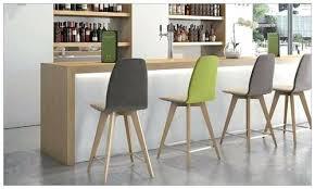 chaise pour plan de travail tabouret plan de travail fly hauteur bar cuisine chaise