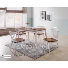 Solid Wood 1 Dining Table +4 Dining (end 5/4/2021 12:00 AM) White Ding Chair Swedish Nordic House Shop Wooden With Slatted Back Set Of Two On Better Homes And Gardens Collin Distressed Amazoncom Target Marketing Systems 2 Tiffany Chairs Detail Feedback Questions About Giantex 4 Pvc Homesullivan Rosemont Antique Wood Intertional Fniture Direct Room With Solid Wood Upholstered Button Tufted Leatherette Of Grace Rain Pier 1 Creme
