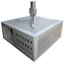 Ceiling Mount For Projector India by Projector Cage Retail Trader From Ahmedabad