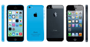 Apple iPhone 5 vs Apple iPhone 5C What s the difference