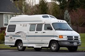 Ford Camper Van Conversion Parts