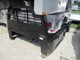 NEW CM 11.3' X 90 SK Truck Bed :: Rondo Trailer