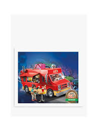 100 Where To Buy Food Trucks Playmobil The Movie 70075 Dels Truck
